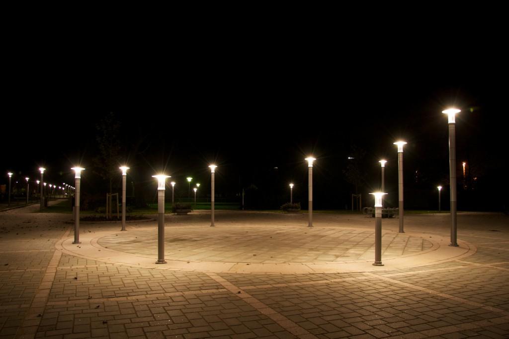 Gedserlampen 1